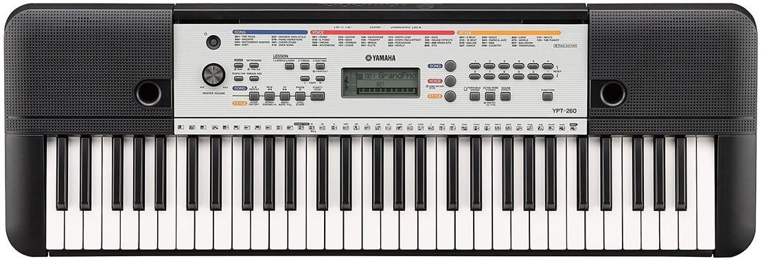 Синтезатор Yamaha YPT-260
