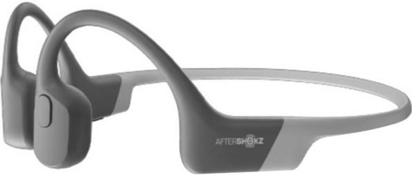 Наушники AfterShokz Aeropex Lunar Grey