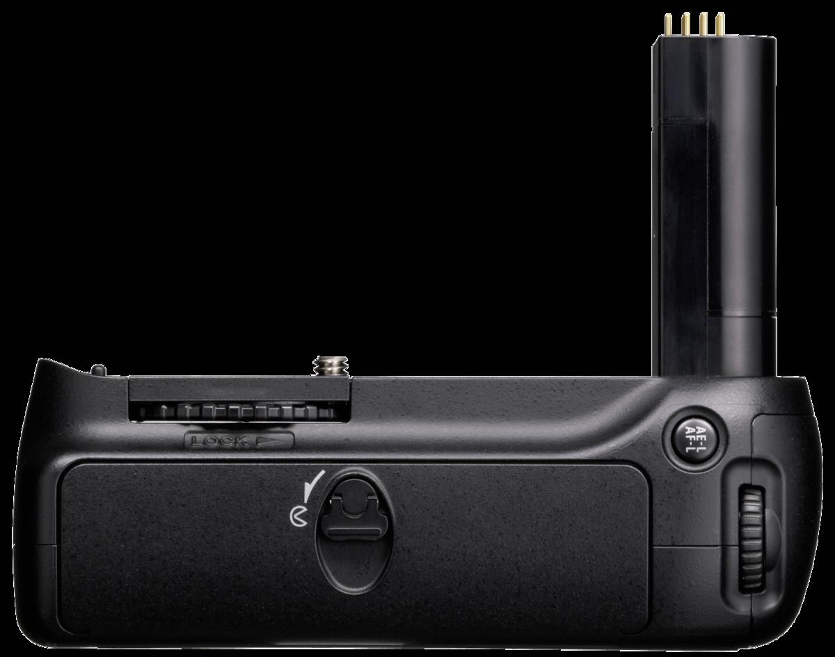 Nikon MB-D80