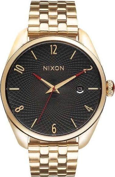 Наручные часы Nixon Bullet 38mm All Gol…