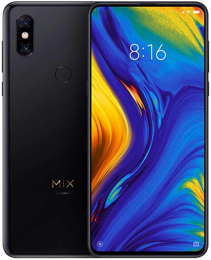 Смартфон Xiaomi Mi Mix 3 LTE 6Gb 128Gb …