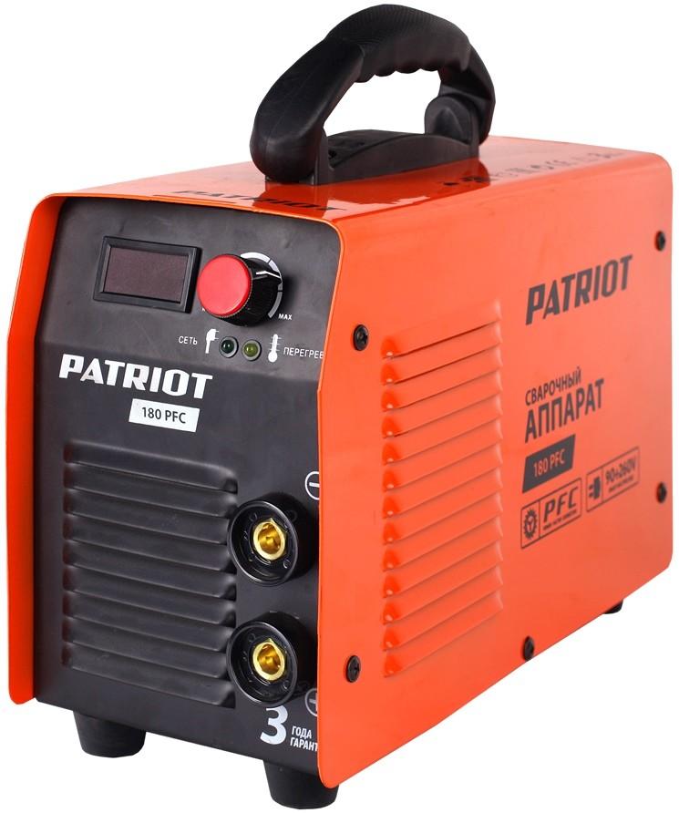 Patriot 180PFC