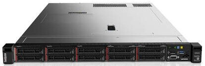 Сервер Lenovo ThinkSystem SR630 2,1GHz/16Gb