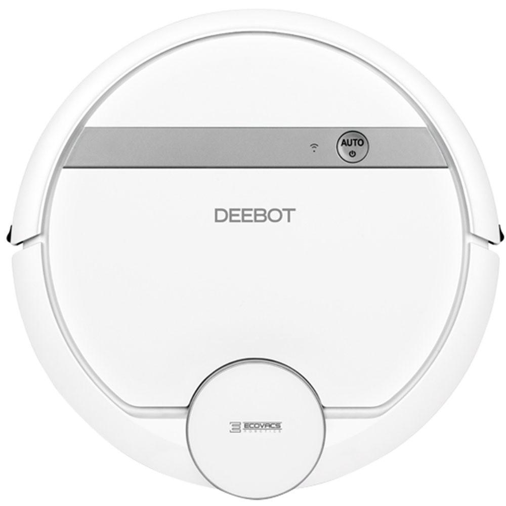 Робот-пылесос Ecovacs Deebot Ozmo 900 White