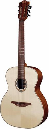 Акустическая гитара LAG GLA TN70A