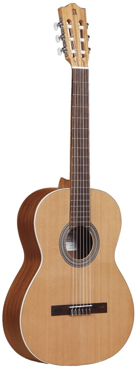 Гитара Alhambra 7.800 Open Pore Z-Nature