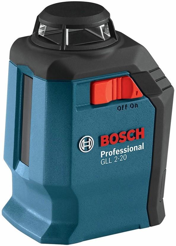 Нивелир Bosch 0601063J00