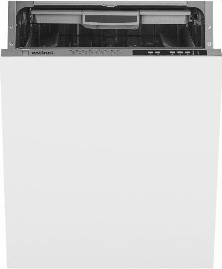 Встраиваемая посудомоечная машина Vestf…