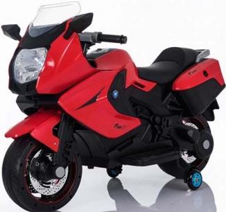 Электромотоцикл ToyLand Moto XMX 316 Red