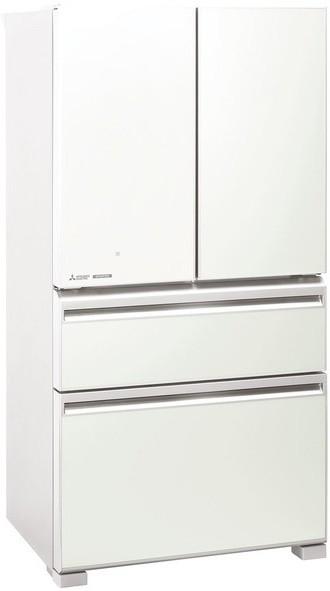 Холодильник Mitsubishi MR-LXR68EM-GWH-R