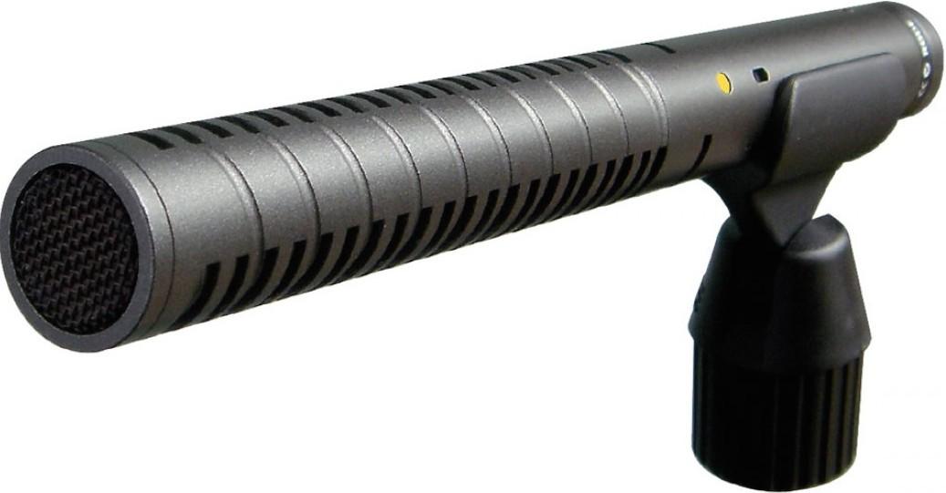 Микрофон-пушка Rode NTG-1