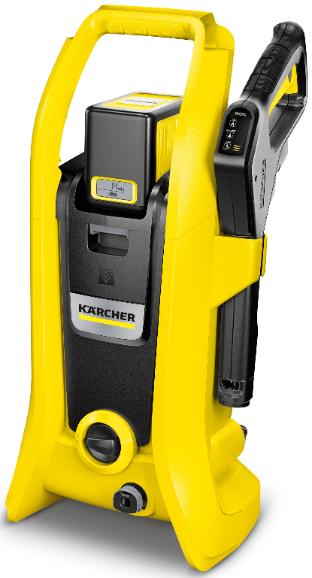 Минимойка Karcher K 2 Battery Set