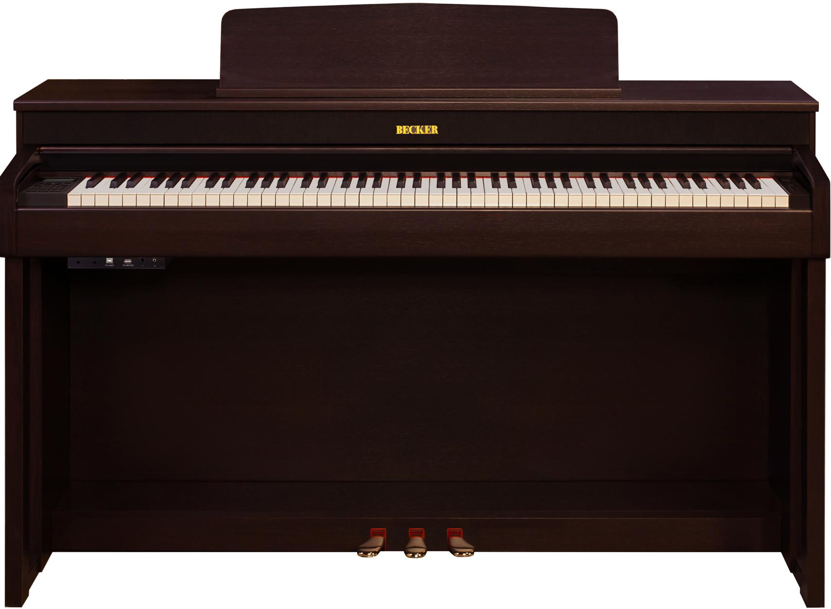 Пианино Becker BAP-62R