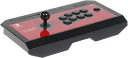 Геймпад Hori Pro.V Hayabusa Red