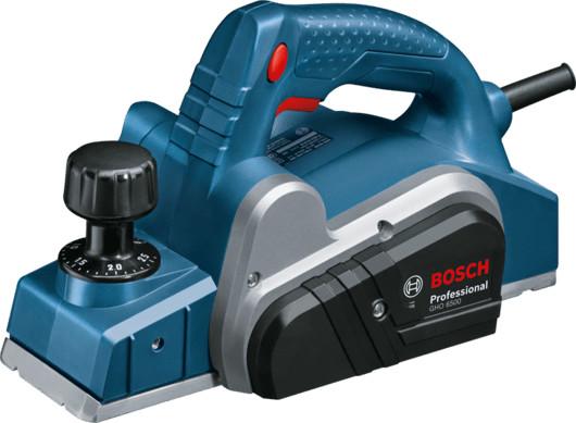 Электрорубанок Bosch 0601596000