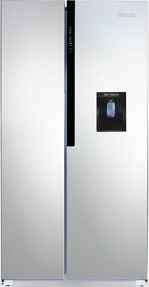 Холодильник Ginzzu NFK-531