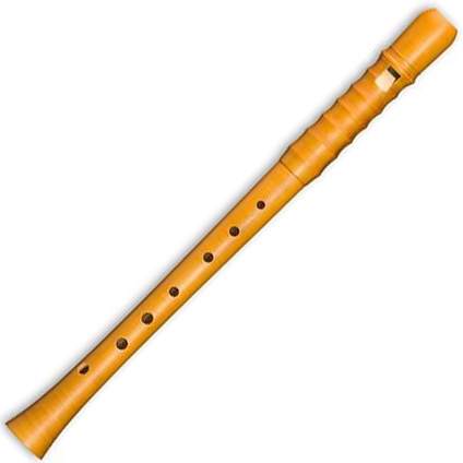 Блок-флейта Mollenhauer 4217 Kynseker