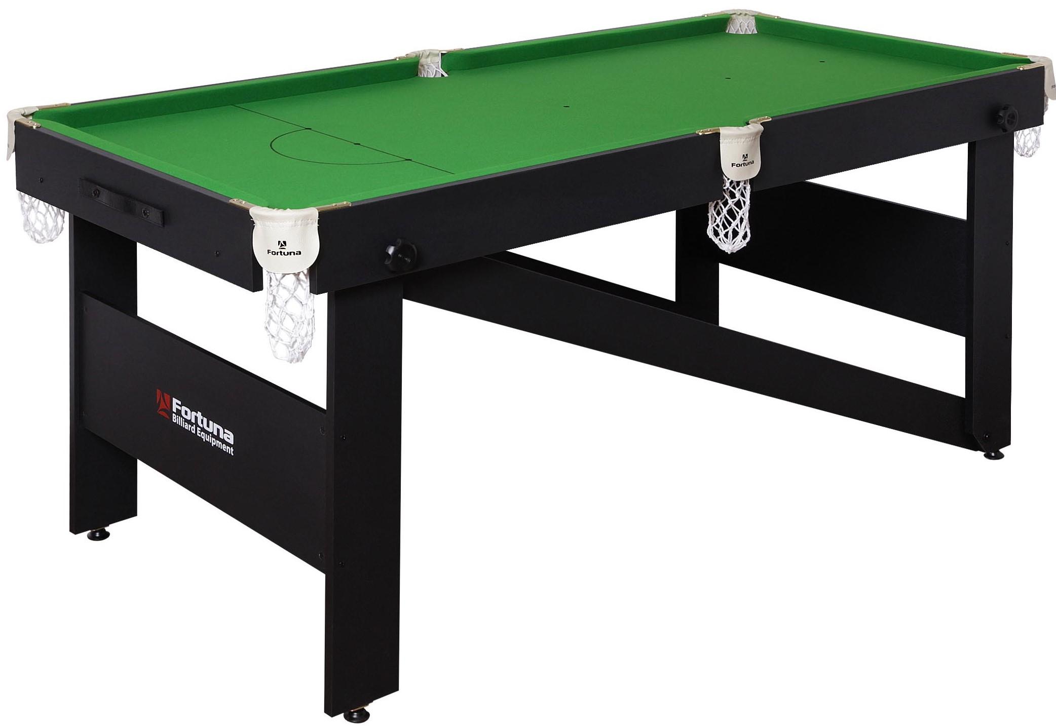 Бильярдный стол Fortuna Hobby BF-630S C…