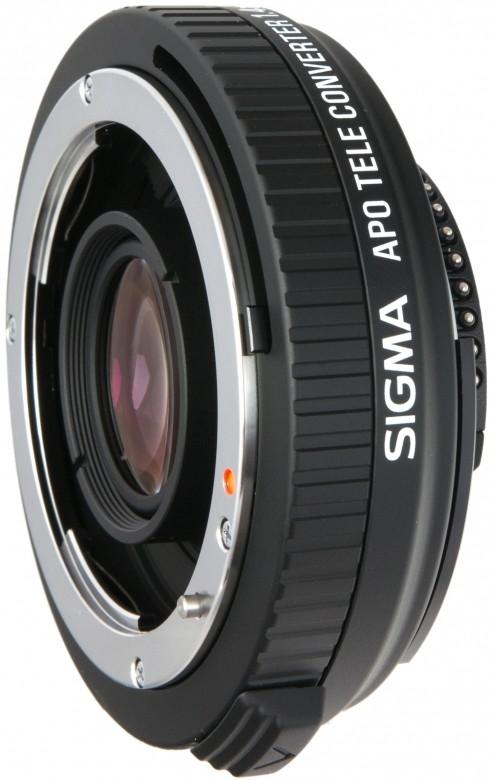 Телеконвертер Sigma APO Tele 1.4x EX DG…