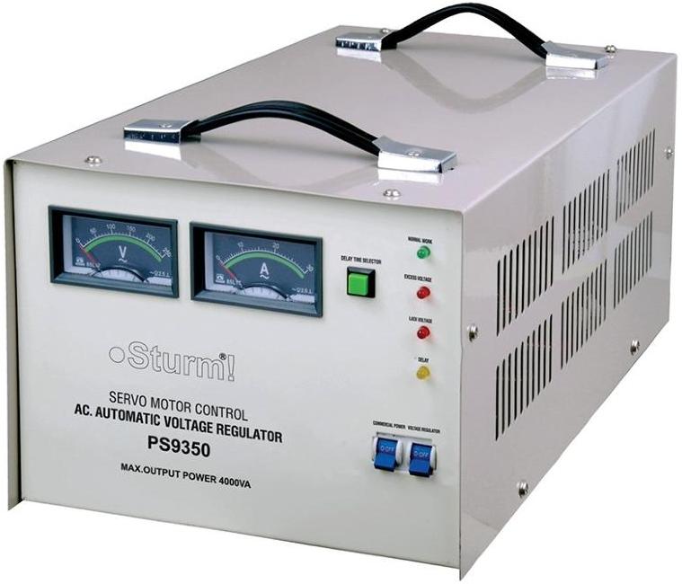 Стабилизатор напряжения Sturm! PS9350