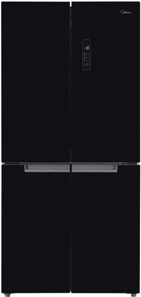 Холодильник Midea MRC518SFNBGL