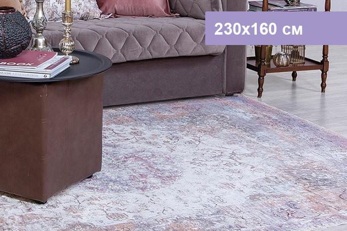 Ковер Цвет Диванов Maro 1024.12 230x160 см
