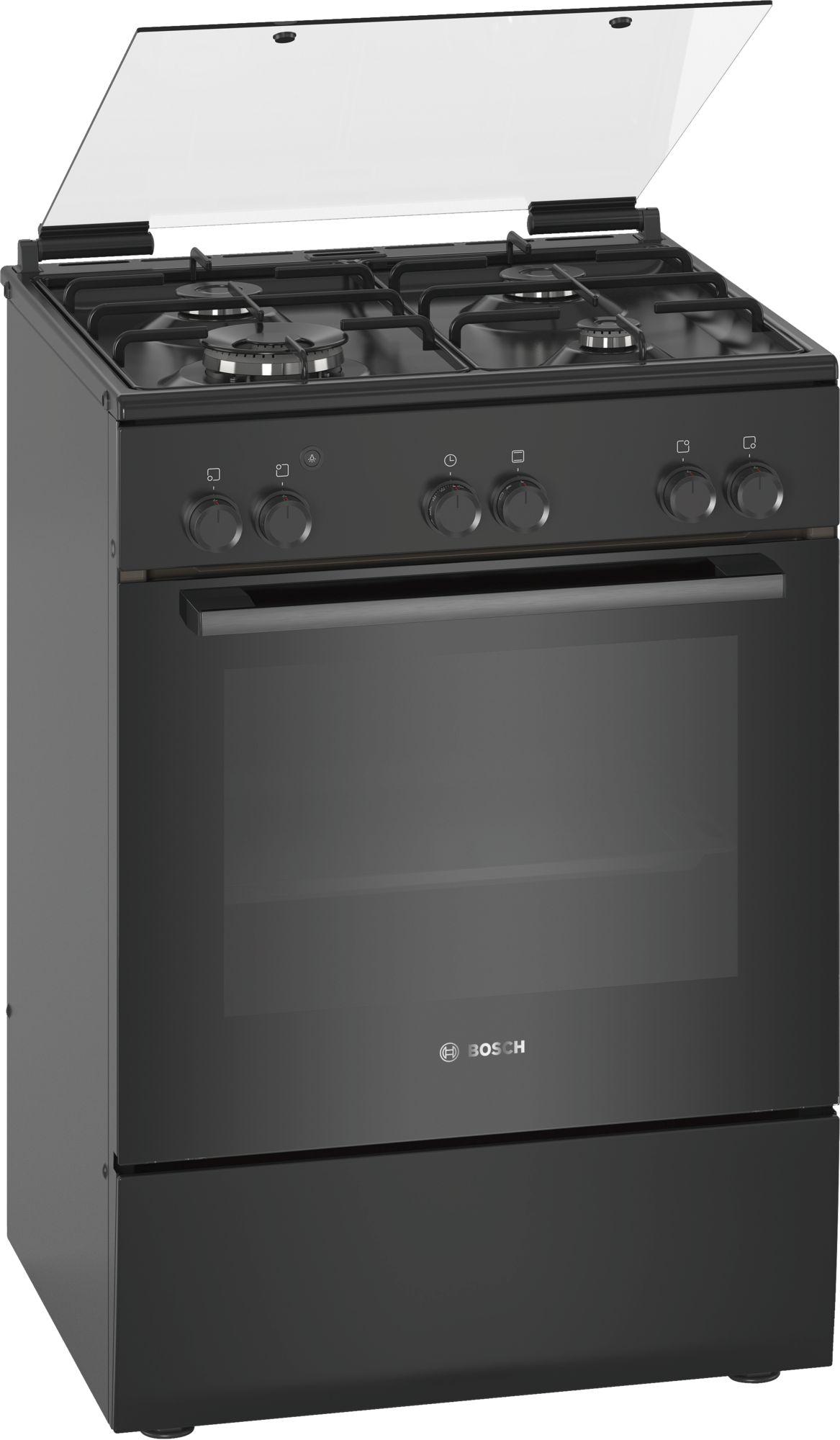 Плита Bosch HGA128D60R