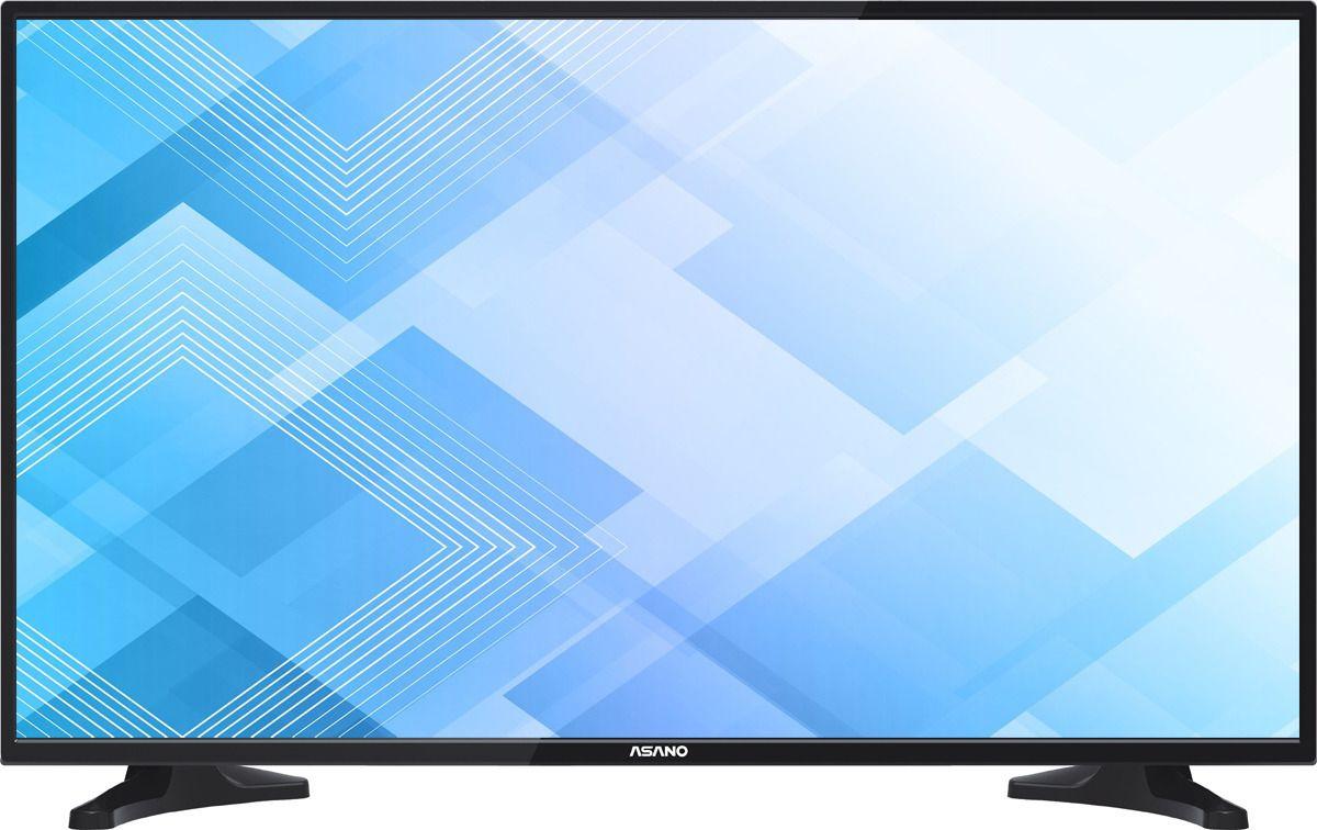 Телевизор Asano 32LH7010T Black