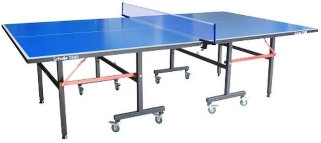 Стол для настольного тенниса Scholle T8…