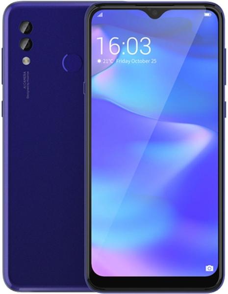 Смартфон Hisense Rock 5 LTE 3Gb 32Gb Bl…