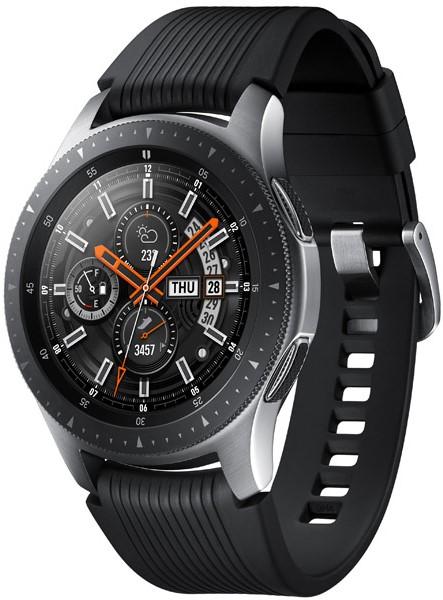 Умные часы Samsung Galaxy Watch 46mm SM…