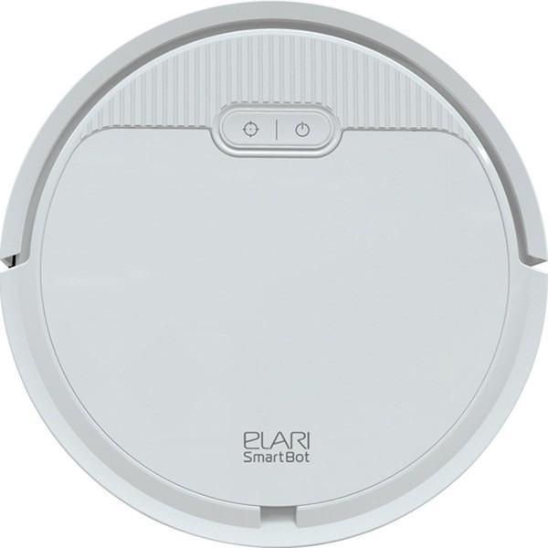 Робот-пылесос Elari SmartBot SBT-001W White