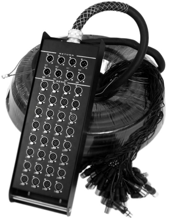 Мультикор Invotone DB3208/30M