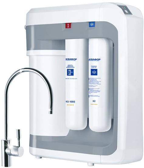 Фильтр для очистки воды Аквафор DWM-201