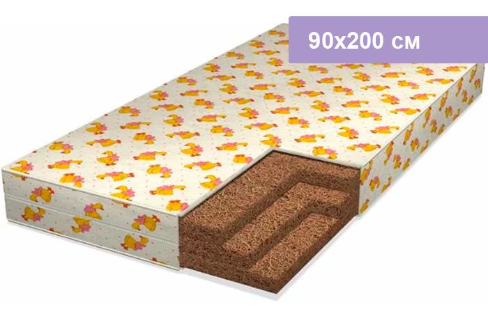 Матрас DreamLine BabyDream 9 90х200 см