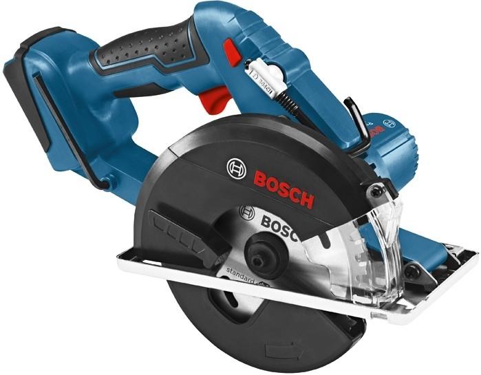 Дисковая пила Bosch 06016A4001 (без АКБ…