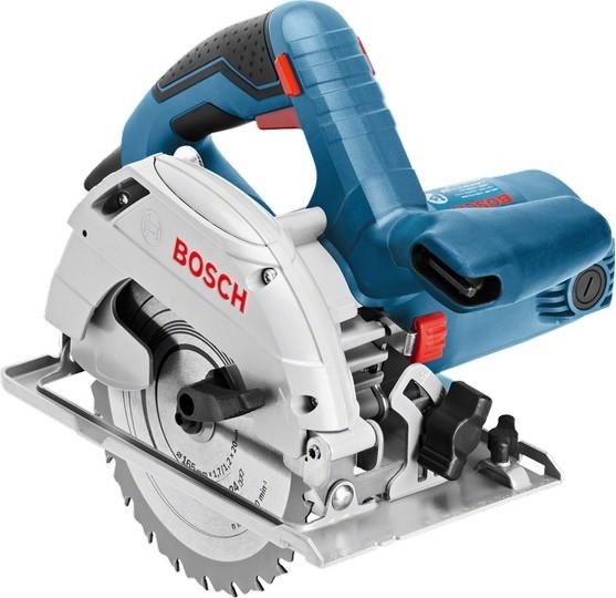 Дисковая пила Bosch 0601676100