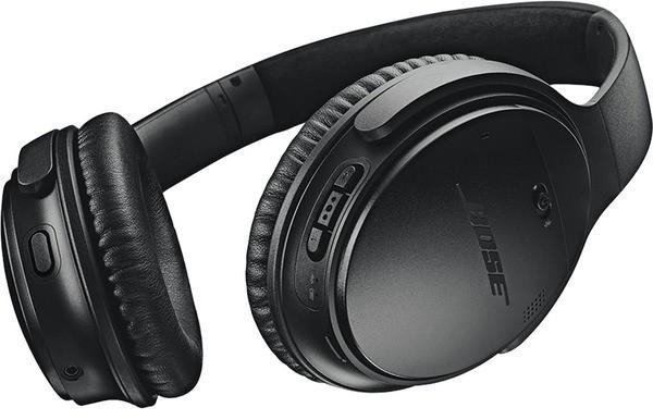 Наушники Bose QuietComfort 35 II Wirele…