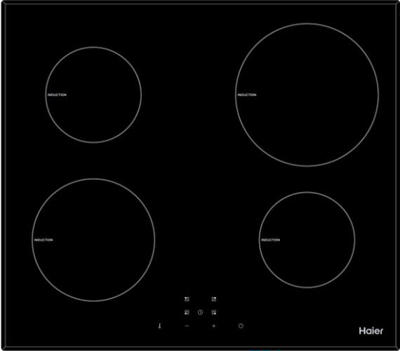 Варочная панель Haier HHX-Y64NVB