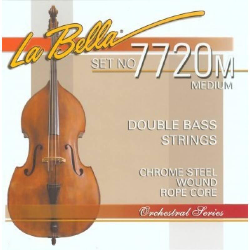 Комплект струн La Bella 7720M