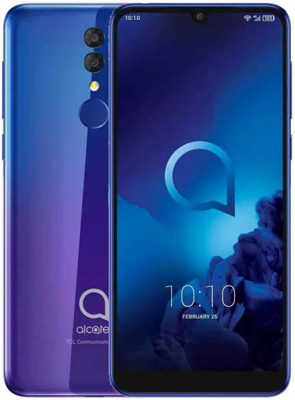 Смартфон Alcatel 3 5053K 2019 LTE 4Gb 6…