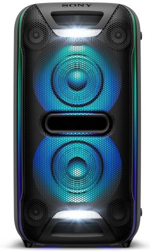 Музыкальный центр Sony GTK-XB72 Extra B…