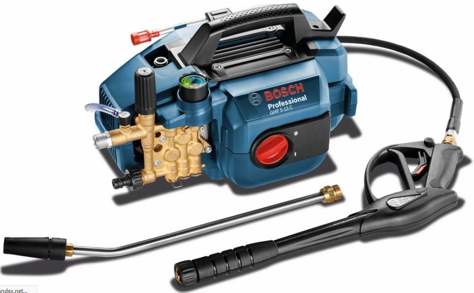 Минимойка Bosch 600910000