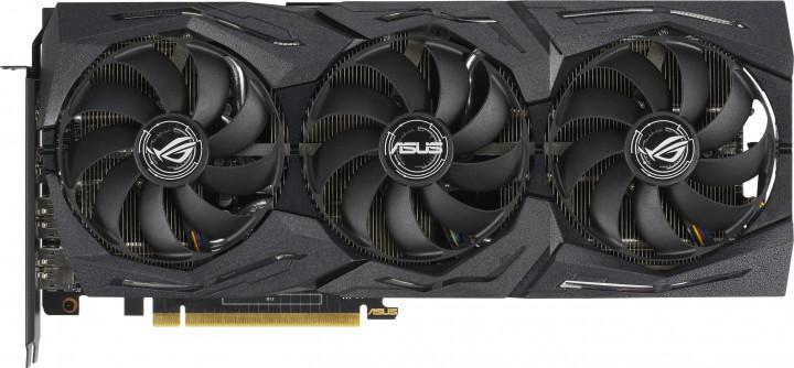 Видеокарта Asus GeForce GTX 1660 Ti ROG…