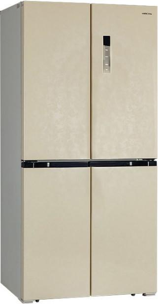 Холодильник Hiberg RFQ-490DX NFYm