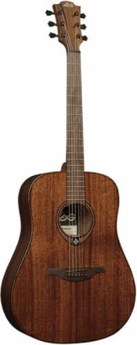 Акустическая гитара LAG GLA T98D