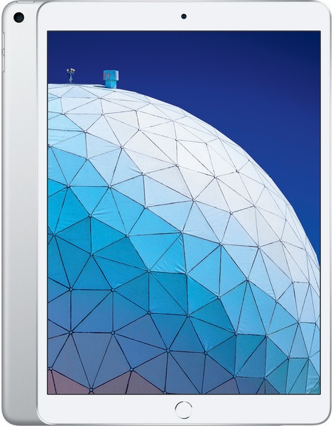 "Планшет Apple iPad Air (3) 2019 10.5"" Wi-Fi 64Gb Silver"