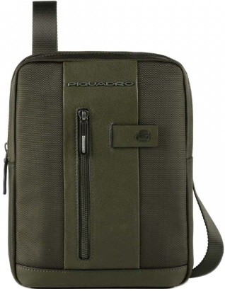 Сумка-планшет Piquadro Brief CA1816BR/VE Green