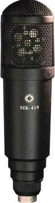 Студийный микрофон Октава MK-419