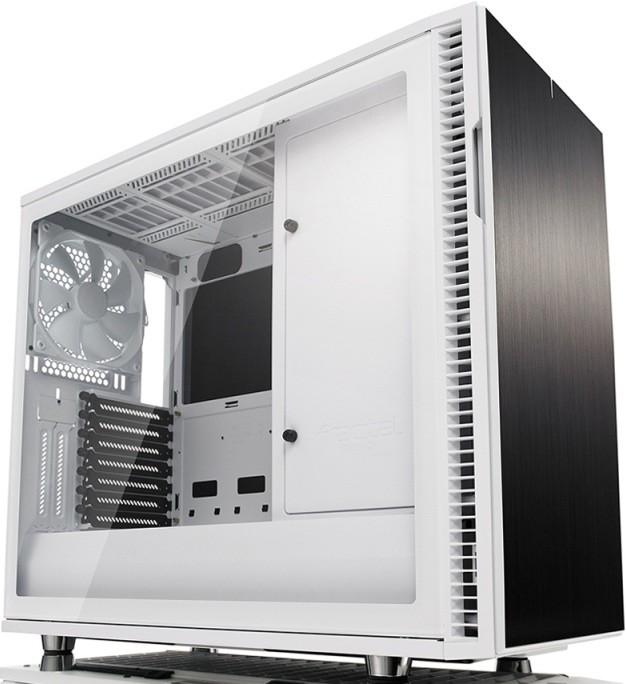 Корпус для компьютера Fractal Design De…